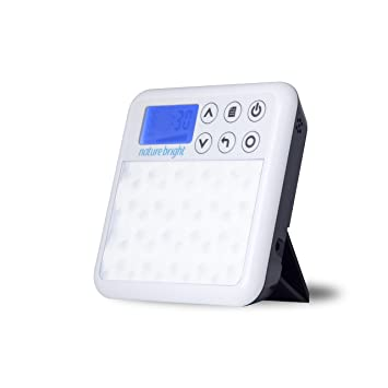 Amazoncom Nature Bright Sun Bliss 2 in 1 Portable Light Therapy