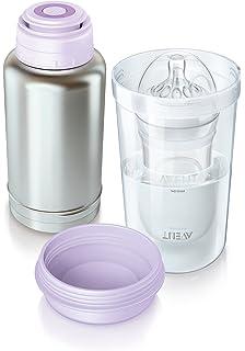 NUK 10256342 - Dosificador de leche en polvo (3 ...