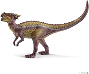 Schleich Dinosaurs Dracorex Educational Figurine for Kids Ages 4-10