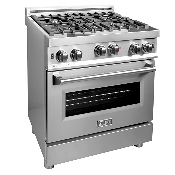 Top 10 Z Line Gas Range