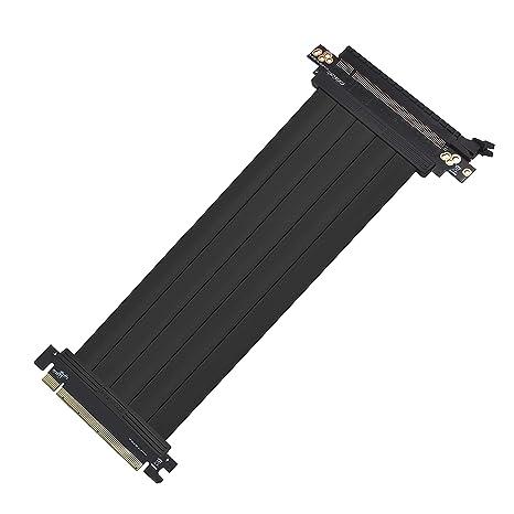 EZDIY-FAB - Adaptador PCI Express PCIe3.0 de 16 Puertos de ...