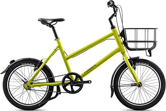 Orbea katu 40 20 pulgadas City Bike Bicicleta 1 Gang aluminio ...