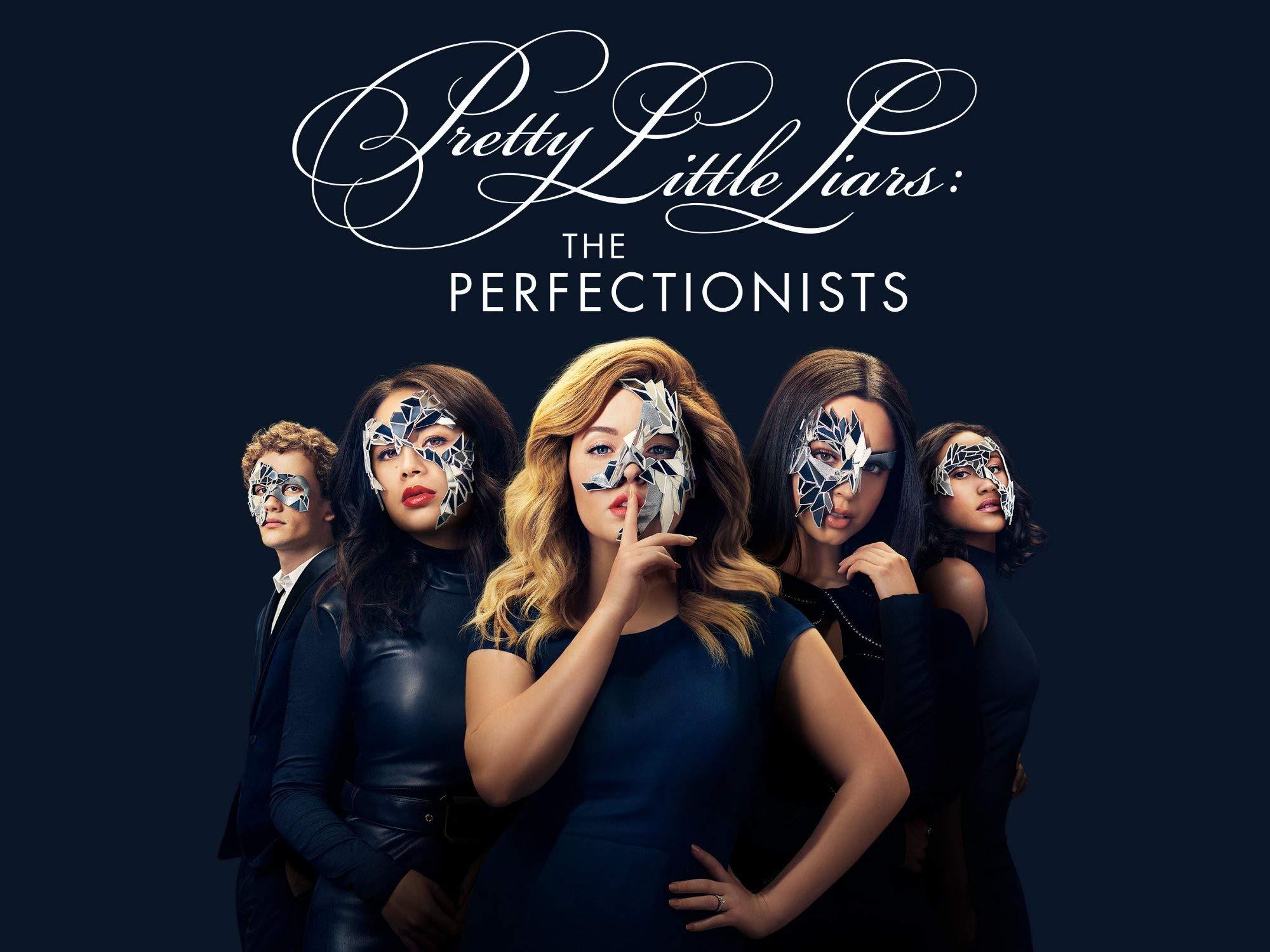 Amazon Com Watch Pretty Little Liars The Perfectionists Season