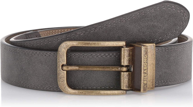 Billabong Mens Split Reversible Belt