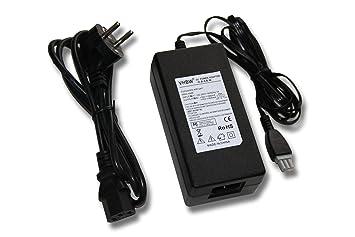 vhbw 220 V Fuente de alimentación para Impresora HP ...