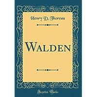 Walden (Classic Reprint)