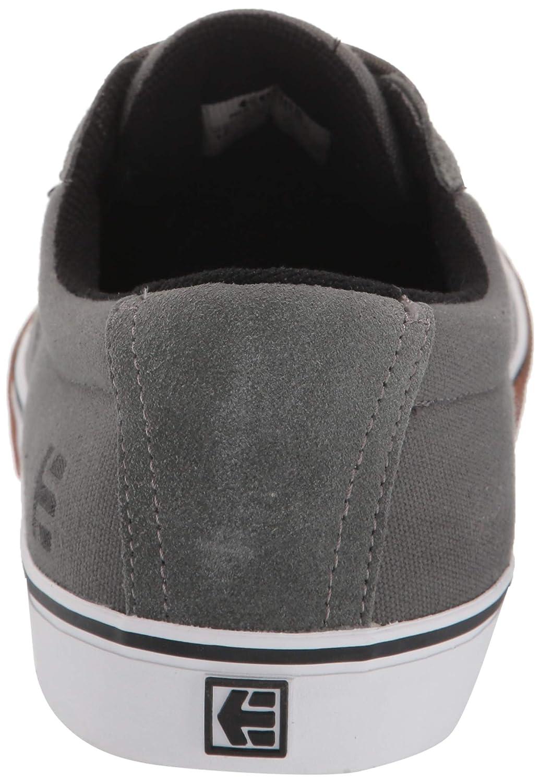 Zapatillas de Skateboard Unisex Adulto 7.5 EU 069//Dark Grey//White//Gum 069 ETNAB #Etnies Jameson Vulc