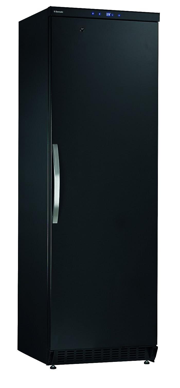 Dometic MaCave S40FGD - Weinschrank, 40 Flaschen, Weinkühlschrank mit zwei Temperaturzonen, Getränke-Kühlschrank mit Glastür