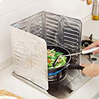 Romote Que Cocina Aceite para freír Salpicar Protección