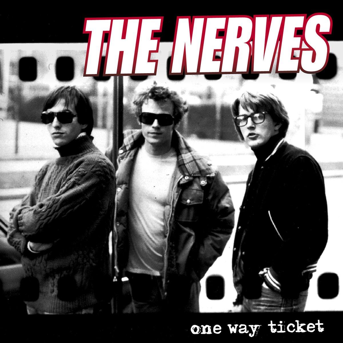 Nerves One Way Ticket Amazon Music