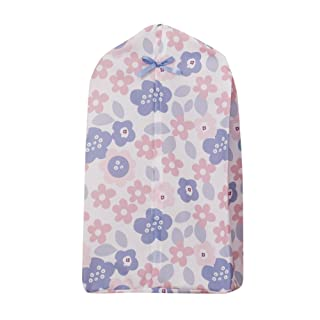 Bedtime Originals Butterfly Meadow Diaper Stacker