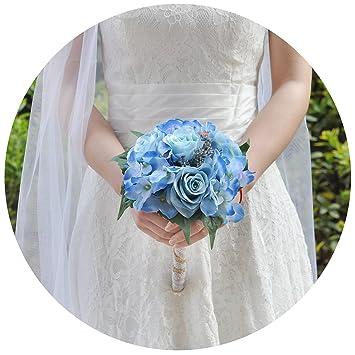 Ulapan Blumenstrauss Hochzeit Kunstlich Kunstliche Hochzeitsstrauss