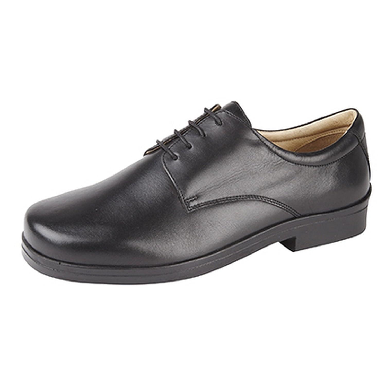 Chaussures Roamers Pieds De Ville Homme Xxx Larges Y6gfImyvb7