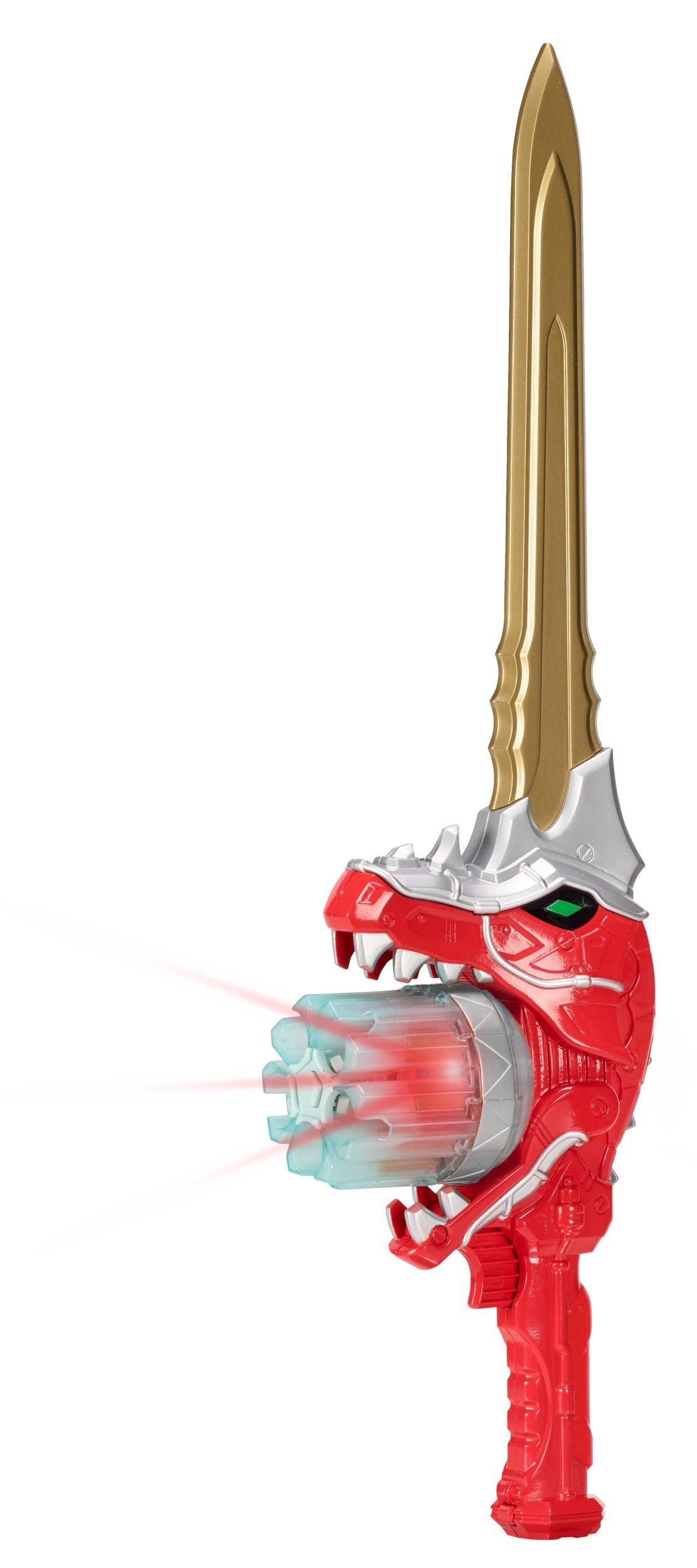 Power Rangers Dino Super Charge - Dino Super Drive Saber
