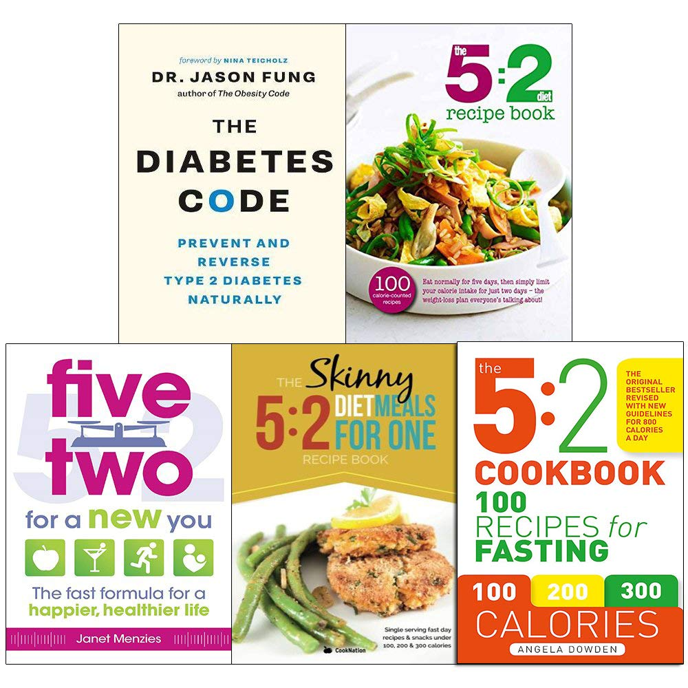 5 2 diet for diabetics