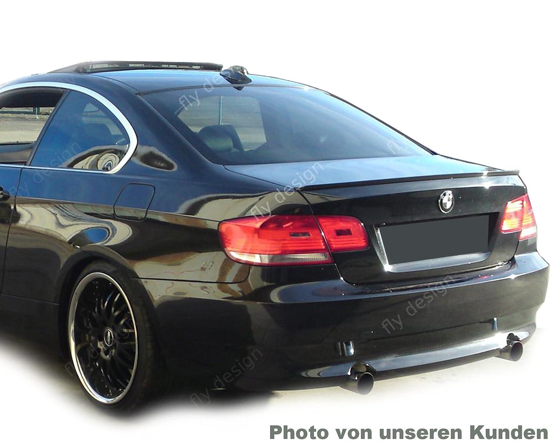 Car-Tuning24 53667671 wie Performance und M3 3er Cabrio E93 Heckspoiler Heck lippe Abrisskante HECKSPOILERLIPPE