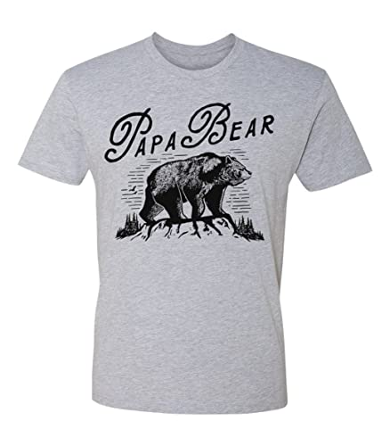 26132b255 Father's Day Shirt, Papa Bear Shirt, Father's Day Gift for Dad, Papa Bear,  Daddy Bear, Bear Father's day shirt, Matching Father's Day shirt, Father's  Day ...
