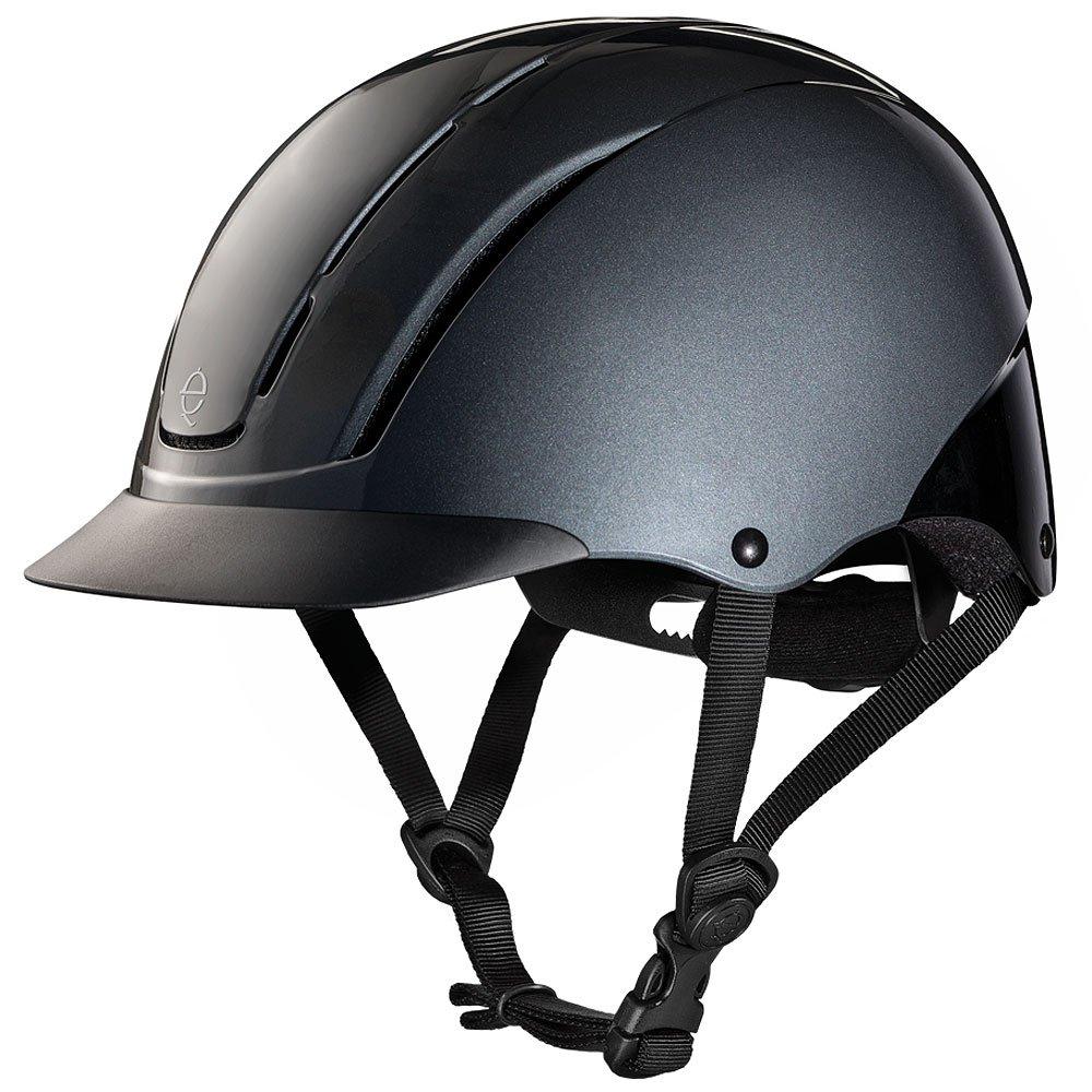今季一番 Troxel Spirit Spirit Performance ヘルメット B078T24MGP Large|Smoke Smoke ヘルメット Large Large, Party Palette:46f9220d --- svecha37.ru