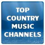 Top Country Music Channels