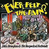 Ever Felt The Pain? (150 Gram Marbled Cream Vinyl)