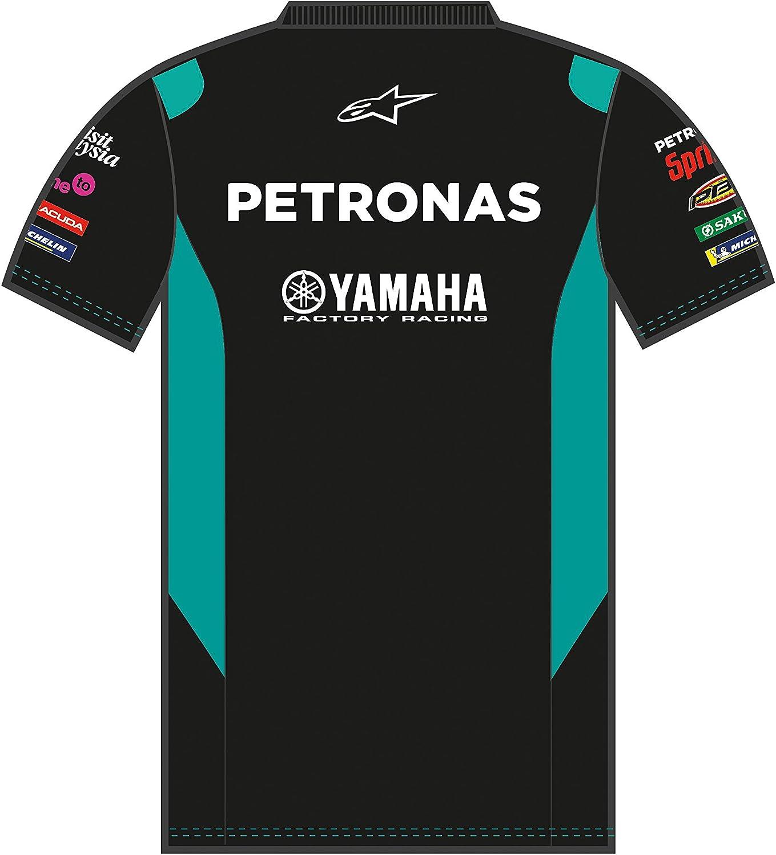 Shirt Custom Mixte Yamaha P/étronas T