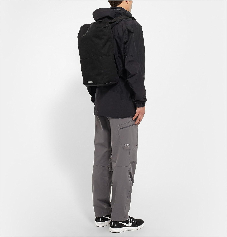 Brooks England Dalston Handlebar Bag