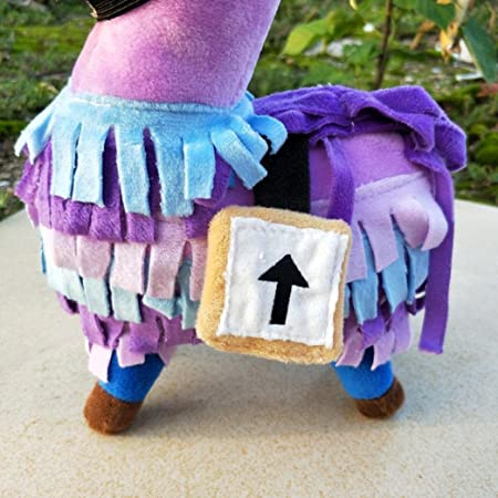 Amazon.com: Plush Toy,Kasien 2018 Little Donkey Hot For Fortnite Loot Llama Plush Toy Figure Doll Soft Stuffed Animal Toys: Beauty