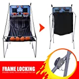 Nova Microdermabrasion Foldable Indoor Basketball