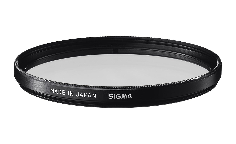 SIGMA AFH9B0 Filtro WR UV 82MM Negro