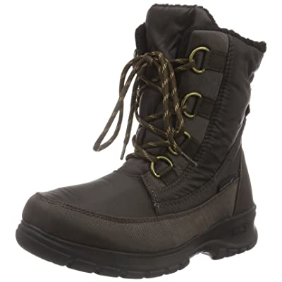 Kamik Women's Baltimore Insulated Winter Boot | Snow Boots