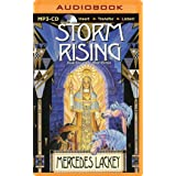 Storm Rising (The Mage Storms)