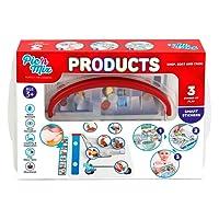 Picnmix PRODOTTI Giocattoli Educativi per bambini dai 4 ai 7 anni Giochi Educativi