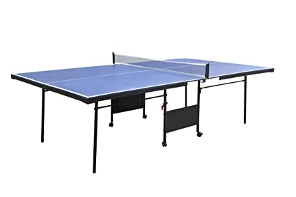 AirZone Play 9u0027 Official Size Table Tennis Table