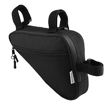 Amazon.com: Múltiples bolsillos para bicicleta de carretera ...