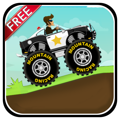 Police Monster Truck FREE (Best Motorcycle Games Xbox 360)