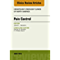 Pain Control, An Issue of Hematology/Oncology Clinics of North America, E-Book (The Clinics: Internal Medicine)