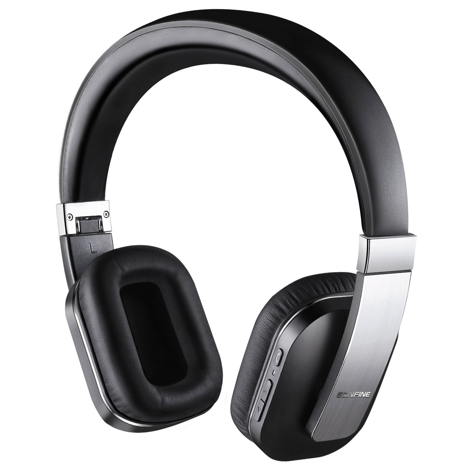 Eonfine Wireless Bluetooth Active Noise Canceling Headphones