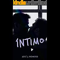 Íntimo (Spanish Edition) book cover