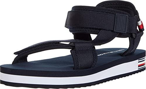 Tommy Hilfiger Men's Bolo Sport Sandal