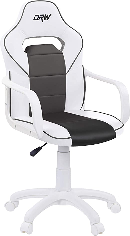 Adec - DRW, Silla de Escritorio, Estudio o Despacho, Sillon Gaming ...