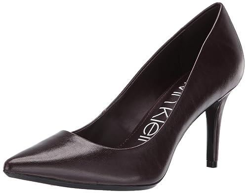 MujermxRopa Tacón Para De Klein Zapatos Calvin shrCtQd
