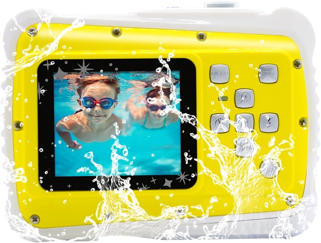 Vmotal GDC5261 Impermeable cámara Digital con Zoom Digital