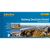 Radweg Deutsche Einheit: Von Bonn nach Berlin (Bikeline Radtourenbücher)