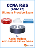 CCNA R&S (200-125) Ultimate Practice Exam (English Edition)