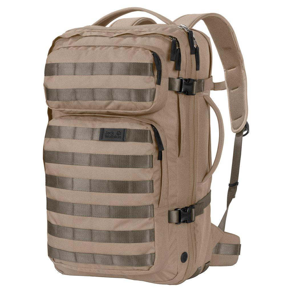Jack Wolfskin Trt 32 32 32 Pack Handgepäckgröße Reise Rucksack B078MPSBNS Daypacks Eigenschaften 6c1d45