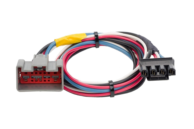 Hopkins 47855 Plug-In Simple Brake Control Connector