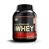 Amazon.com deals on Optimum Nutrition Gold Standard 100% Whey Protein Powder 5 Pound