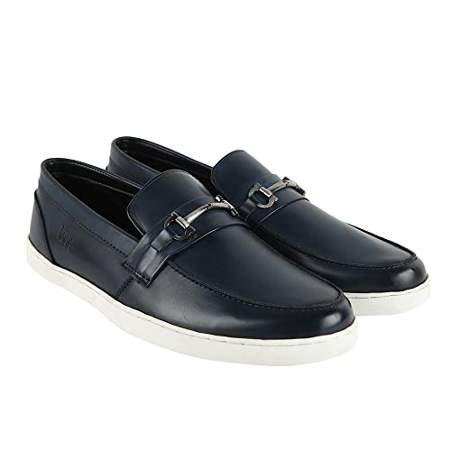 0e8c0f4674b3 LAWMAN PG3 Stylish   Latest Loafer and Moccasins Shoes for Men   Boys  (Available Size