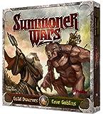 Summoner Wars Guild Dwarves Cave Goblins Starter Set