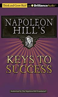 grow rich with peace of mind napoleon hill rob actis